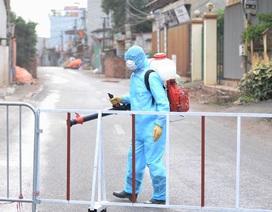 4 ca mắc mới Covid-19, Việt Nam ghi nhận 245 trường hợp