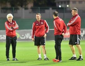 Chưa cầm quân, HLV Jovanovic đã bị UAE sa thải