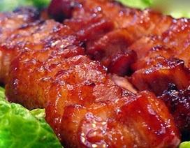 Cảnh báo 3 loại thịt ngon nhưng tuyệt đối không ăn nhiều phòng ung thư ruột