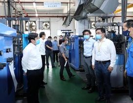 TPHCM xin ý kiến Thủ tướng tạm dừng hoạt động công ty 70.000 công nhân