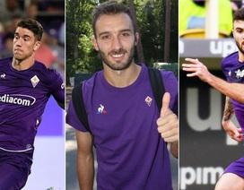 Hàng loạt cầu thủ Fiorentina hồi phục sau khi nhiễm Covid-19