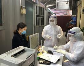Biến container thành phòng khám đặc biệt cho thai phụ mùa dịch Covid-19