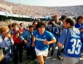 """Nếu còn thi đấu, giá chuyển nhượng của """"Rô béo"""" và Maradona vượt xa Neymar"""