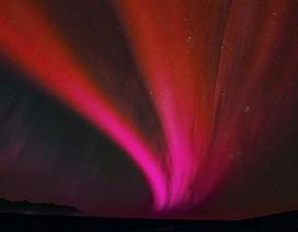 """Giải mã bí ẩn 1.400 năm về """"bầu trời đỏ"""" kỳ lạ ở Nhật Bản"""