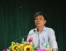 Hà Nội: Đề nghị xử nghiêm Chủ tịch phường tiết lộ danh tính người tố cáo