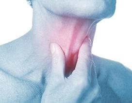 Ung thư vòm họng do quan hệ bằng miệng