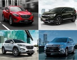 Những chiếc xe đa dụng gần 1 tỷ đồng đáng mua nhất tại Việt Nam