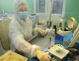 Nga bắt đầu thử nghiệm lâm sàng thuốc trị Covid-19