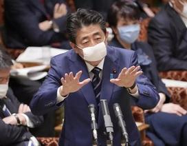 Nhật Bản ban bố tình trạng khẩn cấp, chi gần 1.000 tỷ USD đối phó Covid-19