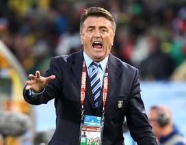 Huấn luyện viên từng dẫn dắt Real Madrid, Barcelona, Atletico qua đời