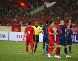 Thái Lan rút lui khỏi AFF Cup ảnh hưởng thế nào đến đội tuyển Việt Nam?