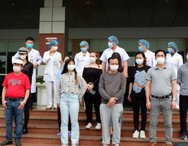 Thêm 17 bệnh nhân khỏi bệnh, Việt Nam điều trị khỏi 72,4% ca mắc Covid-19