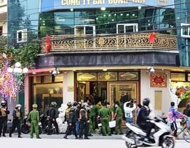 Ra lệnh bắt chồng nữ đại gia bất động sản Nguyễn Thị Dương