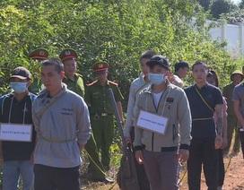 Truy tố cán bộ xã thông đồng trộm vào ủy ban phá két lấy hơn 400 triệu đồng