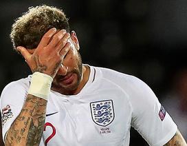 Cầu thủ thác loạn giữa mùa dịch Covid-19 bị loại khỏi đội tuyển Anh