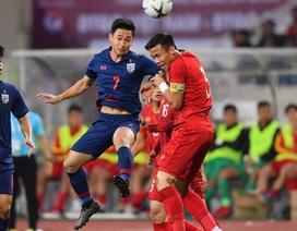 Ngoài Thái Lan, đâu là đối thủ chính của đội tuyển Việt Nam ở AFF Cup?