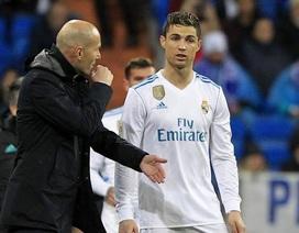 Real Madrid sẵn sàng mua C.Ronaldo với giá 58 triệu bảng