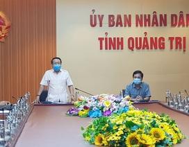 Hai trường hợp nghi ngờ về từ Lào có kết quả âm tính với SARS-CoV-2
