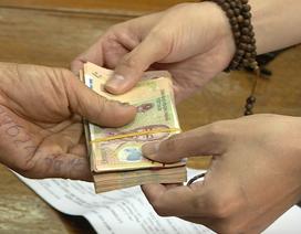 TPHCM: Trả tận nhà lương hưu, trợ cấp BHXH tháng 4,5 cho hơn 75.000 người