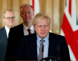 Thủ tướng có thể vắng mặt tới 2 tháng, Anh đối mặt khoảng trống quyền lực