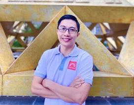 TS.Trần Nhật Khoa: Vì sao tôi xây dựng một startup hướng nghiệp cho học sinh, sinh viên?
