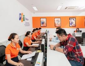 FPT Telecom nâng băng thông hơn 60%, đẩy mạnh nội dung trong mùa Covid
