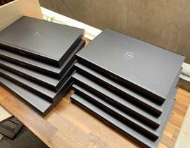 Nở rộ dịch vụ cho thuê laptop trong mùa dịch Covid-19