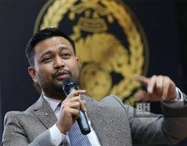 Sau Thái Lan, đội tuyển Malaysia tính bỏ AFF Cup 2020