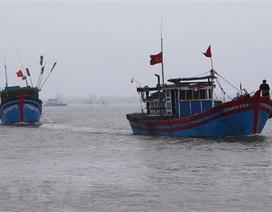 Philippines quan ngại vụ Trung Quốc đâm chìm tàu cá Việt Nam