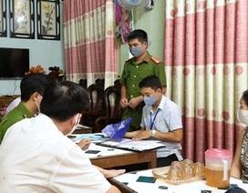 Không tạm dừng chống dịch Covid-19, một cơ sở kinh doanh bị xử phạt
