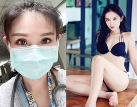 Chống Covid-19, 2 nhân viên y tế châu Á gây sốt vì quá đẹp khi rời tấm khẩu trang