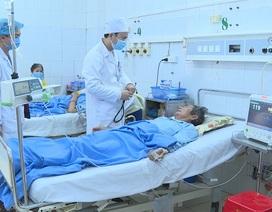 Nhiều người nhập viện cấp cứu do ngộ độc methanol, 2 ca tổn thương não