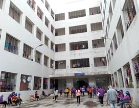 """Gần 700 người nước ngoài """"chui"""" tại doanh nghiệp Trung Quốc: Xử lý ra sao?"""