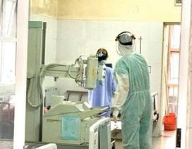 Bệnh nhân Covid-19 dương tính trở lại sau hai lần xét nghiệm âm tính