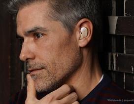 Lộ ảnh tai nghe không dây thế hệ mới của Samsung với thiết kế siêu độc