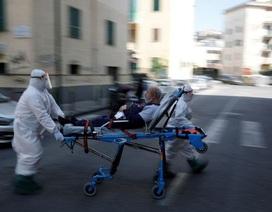 Hơn 17.600 người chết vì Covid-19 tại Italia