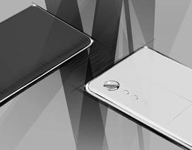 LG hé lộ ngôn ngữ thiết kế mới chưa từng thấy trên smartphone