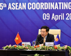 Việt Nam đề xuất lập kho dự phòng của ASEAN về thiết bị y tế chống Covid-19