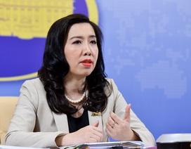 Việt Nam tiếp tục xuất khẩu sang Mỹ vật tư y tế chống Covid-19