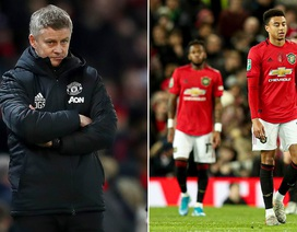 Man Utd lên kế hoạch tăng cường lực lượng giữa mùa dịch