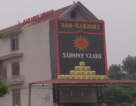 Xử phạt quán karaoke hoạt động trong thời dịch Covid-19