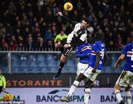 Juventus quyết giữ chân C.Ronaldo trước sự săn đón từ Real Madrid