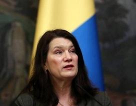 """Bị ông Trump nói dùng chiến lược """"miễn dịch cộng đồng"""", Thụy Điển lên tiếng"""