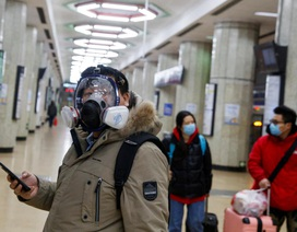 Trung Quốc tạm đóng cửa biên giới với Nga do lo ngại Covid-19