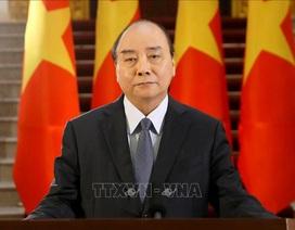 Thông điệp của Thủ tướng gửi Hội nghị trực tuyến các Bộ trưởng Y tế