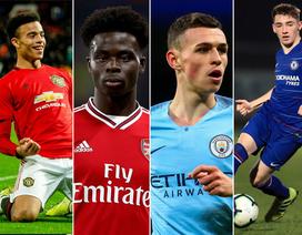 Bốn ngôi sao trẻ đầy triển vọng cho Premier League 2020/21