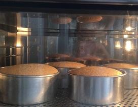 Dịch Covid-19: Thu về hơn 100 triệu đồng mỗi ngày nhờ bán dụng cụ làm bánh
