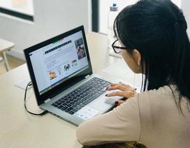 3 cách khắc phục sự cứng nhắc, đứt gãy khi dạy học online