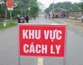 Bộ Y tế xác nhận thêm ca lây nhiễm Covid-19 tại ổ dịch Hạ Lôi, Mê Linh