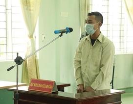 Bị phạt 9 tháng tù giam vì đánh người nhắc đeo khẩu trang